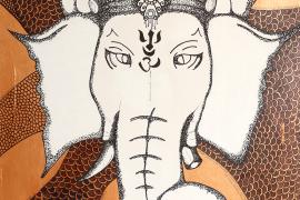 Emily Davalle Elephant