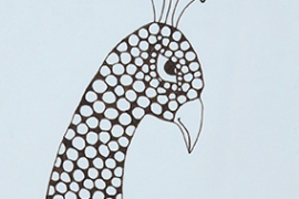 Emily Davalle Peacock