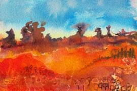 Glynnis Bainbridge - Landscape