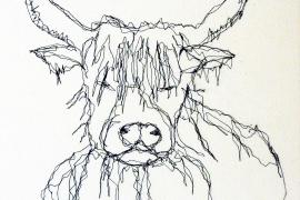 Glynnis Bainbridge - Moo