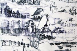 Irene Robson - Memories of Summer