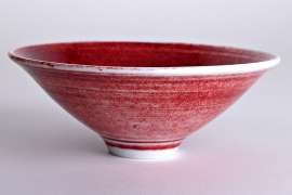John Masterton - Red Bowl 1