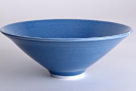 John Masterton - Blue Bowl 1