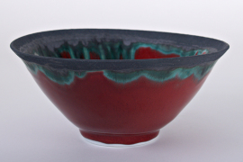John Masterton - Red Bowl 2