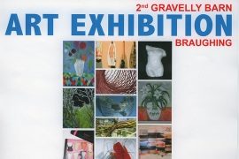 Gravelly Barn 2006b