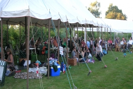 Gravelly Barn Summer 2007g