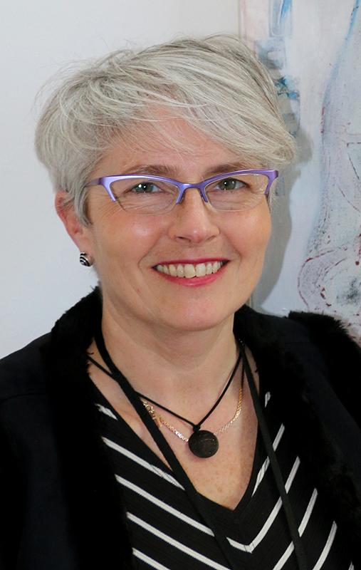 Jane Davalle Portrait